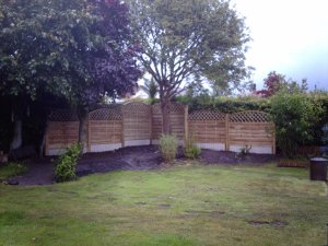 Fence Panels Hyde Cheshire Fence Panel Suppliersfence