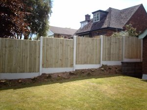 Fence Panels Congleton Fence Panel Suppliersfence Panel